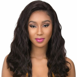 Gorgeous Wig with Body Wave